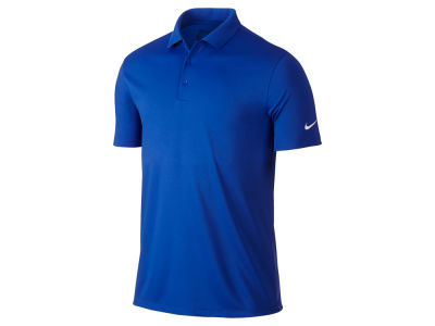 Indianapolis Colts Nike Golf NFL Men's Victory Solid Polo Shirt