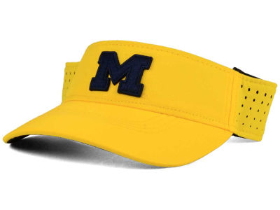 Michigan Wolverines Nike NCAA Dri-FIT Vapor Visor