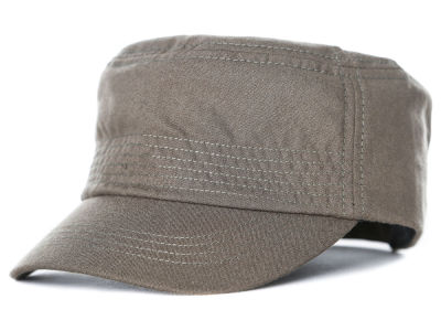LIDS Private Label PL Adjustable Shorty Visor Cap