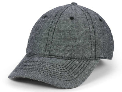 LIDS Private Label Linen Washed Adjustable Baseball Cap