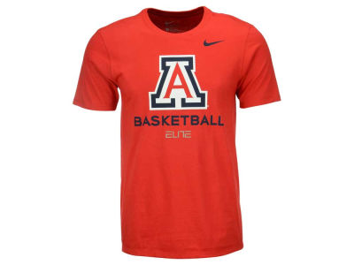 Arizona Wildcats Nike NCAA Men's Basketball University T-Shirt
