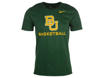 Baylor Bears Nike NCAA Men's Basketball University T-Shirt