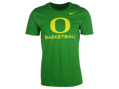 Oregon Ducks Nike NCAA Men's Basketball University T-Shirt