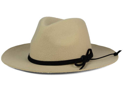 LIDS Private Label Felt Wide Brim Fedora