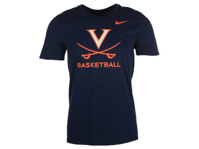 Virginia Cavaliers Nike NCAA Men's Basketball University T-Shirt