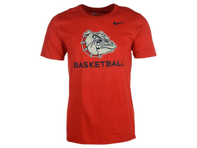 Gonzaga Bulldogs Nike NCAA Men's Basketball University T-Shirt