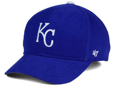 Kansas City Royals '47 MLB Kids '47 MVP Cap