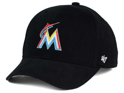 Miami Marlins '47 MLB Kids '47 MVP Cap