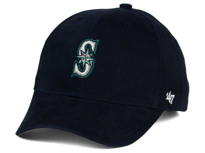Seattle Mariners '47 MLB Kids '47 MVP Cap