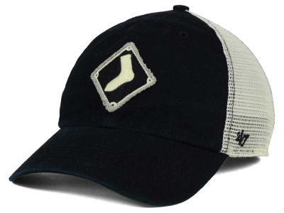Chicago White Sox '47 MLB Tally '47 CLEAN UP Cap