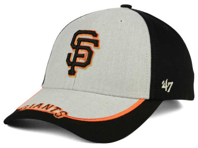 San Francisco Giants '47 MLB Gabbro '47 MVP Cap