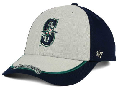 Seattle Mariners '47 MLB Gabbro '47 MVP Cap
