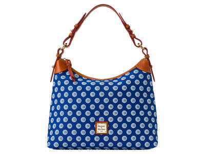 Chicago Cubs Dooney & Bourke Hobo Bag