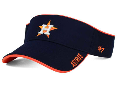 Houston Astros '47 MLB '47 Top Rope Visor