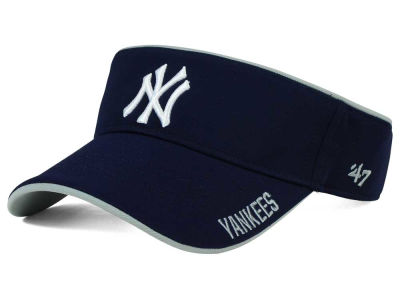 New York Yankees '47 MLB '47 Top Rope Visor