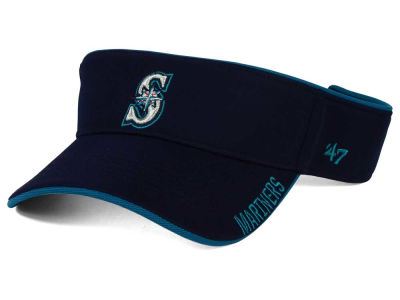 Seattle Mariners '47 MLB '47 Top Rope Visor
