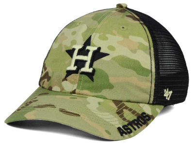 Houston Astros '47 MLB Garand '47 CLOSER Cap
