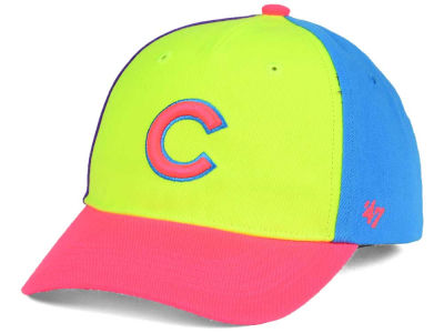 Chicago Cubs '47 MLB Girls Britley '47 MVP Cap