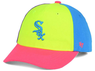 Chicago White Sox '47 MLB Girls Britley '47 MVP Cap