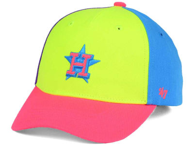 Houston Astros '47 MLB Girls Britley '47 MVP Cap