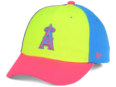 Los Angeles Angels '47 MLB Girls Britley '47 MVP Cap