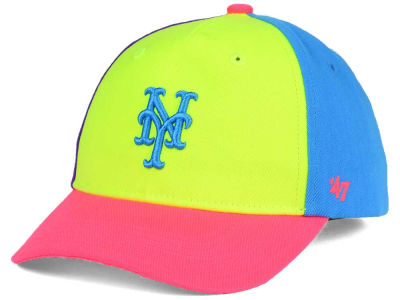 New York Mets '47 MLB Girls Britley '47 MVP Cap