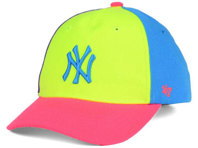 New York Yankees '47 MLB Girls Britley '47 MVP Cap
