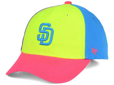 MLB Girls Britley '47 MVP Cap