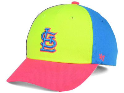 St. Louis Cardinals '47 MLB Girls Britley '47 MVP Cap