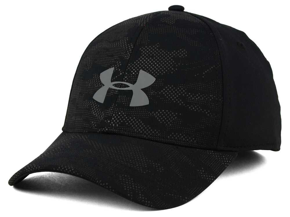 more photos b66d0 69bad ... australia under armour reflective dot stretch fit cap fa19c 720f9