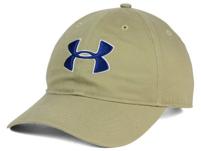 Under Armour Golf Chino Adjustable Cap