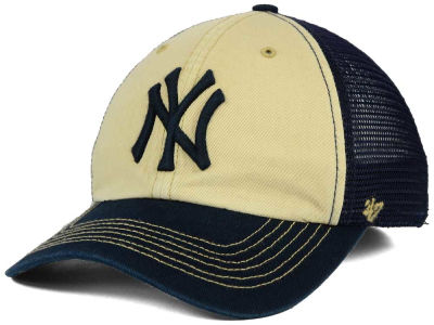 New York Yankees '47 MLB Muckle Mesh '47 CLOSER Cap