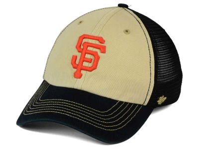San Francisco Giants '47 MLB Muckle Mesh '47 CLOSER Cap