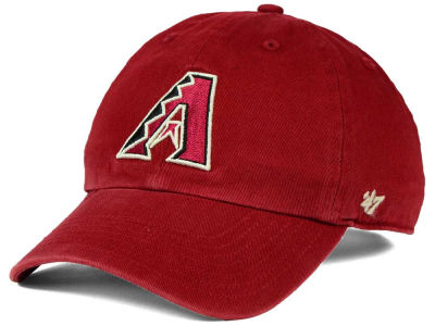 Arizona Diamondbacks '47 MLB Kids '47 CLEAN UP Cap