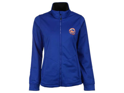 New York Mets MLB Women's Golf Jacket