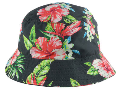LIDS Private Label Floral Base Bucket Hat