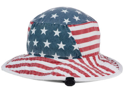 LIDS Private Label 'Merica Boonie Hat