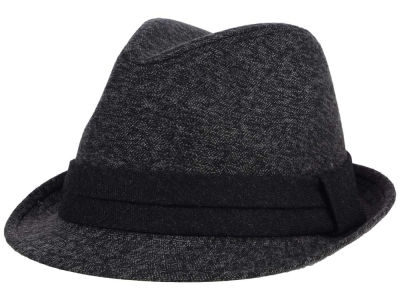 LIDS Private Label Wool Band Fedora