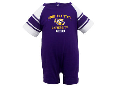 LSU Tigers NCAA Newborn Hayden Creeper