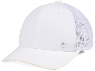 No Bad Ideas Cole Mesh Flex Hat