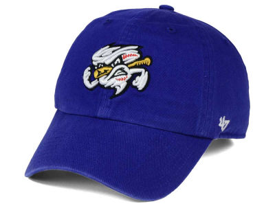 Omaha Storm Chasers '47 MiLB '47 CLEAN UP Cap