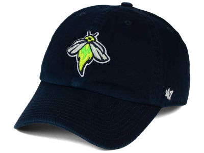 Columbia Fireflies '47 MiLB '47 CLEAN UP Cap