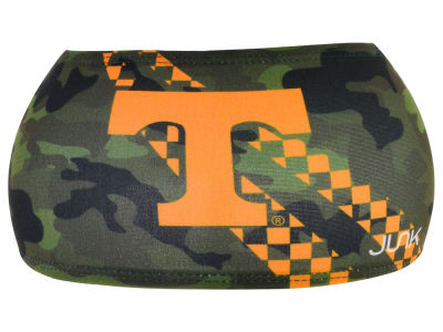 Tennessee Volunteers Junk Brands NCAA Big Bang Lite Headband
