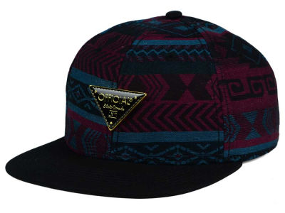 Official Loeb Native Strapback Hat