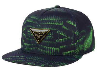 Official Black Ferns Strapback Cap