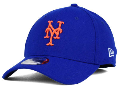 New York Mets New Era MLB 2015 CM 39THIRTY Cap