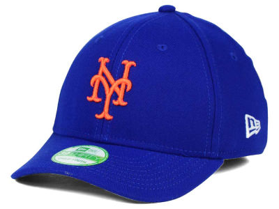 New York Mets New Era MLB Youth CM 39THIRTY Cap