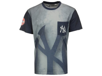 New York Yankees MLB Men's Pocket Sublimated T-Shirt