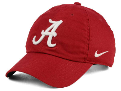 Alabama Crimson Tide Nike NCAA Dri-Fit 86 Authentic Cap