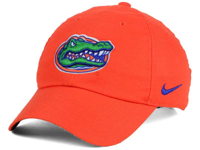 Florida Gators Nike NCAA Dri-Fit 86 Authentic Cap